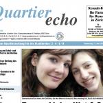 Quartierecho – Trauer, Liebe, Wut & Co.